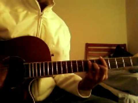 Ya Rabba - Guitar Tutorial
