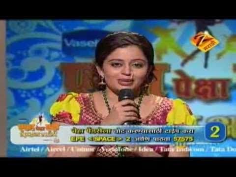 Eka Peksha Ek Apsara Aali March 30 11 - Neha Pendse