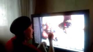 Russian reaction of Khabib vs Conor UFC 229