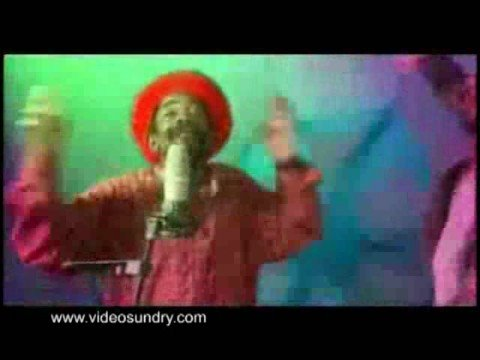 Cocoa Tea's Barack Obama Reggae Song & Video