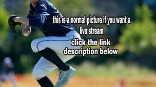 Stephen-Argyle Central vs Thompson 2019 Baseball High School | Live Stream - 4k HD