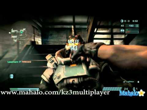 Killzone 3 Brutal Melee Compilation