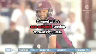 Shahid Afridi Magnificent Innings Cricket 2016