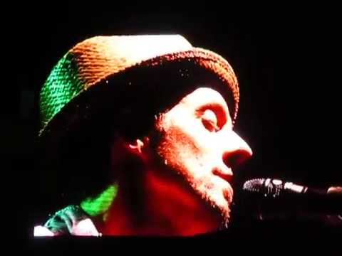 """Download Lagu  Jason Mraz - """"Better With You"""" and """"Lucky"""" - 8-10-2018 Mp3 Free"""