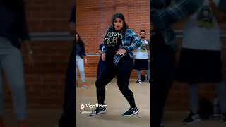 Very nice and cool dance onSwag se swagat