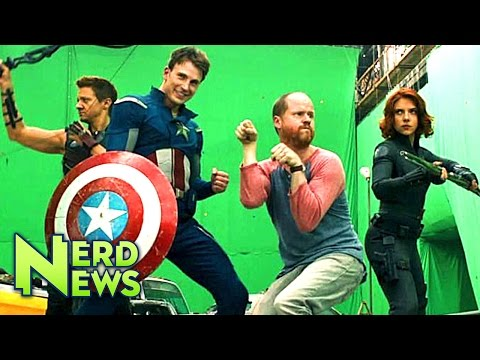 Joss Whedon Officially DONE with MARVEL!