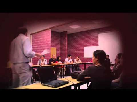 Case Study: The National Institute of Public Health, Mexico