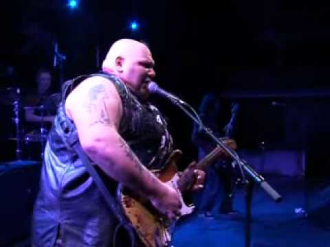 Popa Chubby - Voodoo Chile