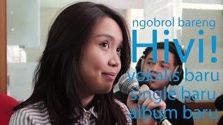 Download Lagu Gofar Hilman | Ngobrol Bareng Hivi! (vokalis baru) Gratis STAFABAND