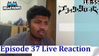 ALL RIGHT Now We Have Other Captains! - Black Clover Anime Episode 36 Live Reaction