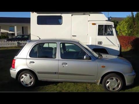 Volvo Laplander Camper
