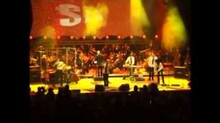 Six - Geiler isses hier (Live + Orchester)