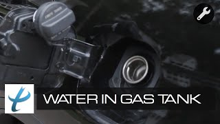 How to Remove Water from Gas Tank - Avoiding Costly Automotive Repairs