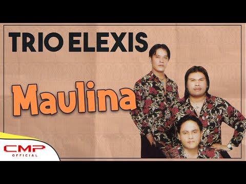 Trio Elexis - Maulina - (Album Kompilasi 3 Dimensi)