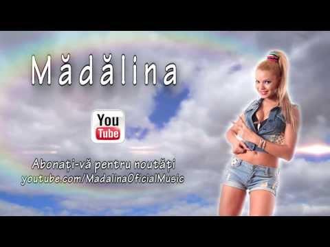 Madalina - Oare Cine ( Oficial Lyrics Video ) video