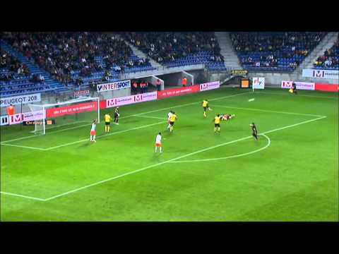 Younes Belhanda Goals& Assists