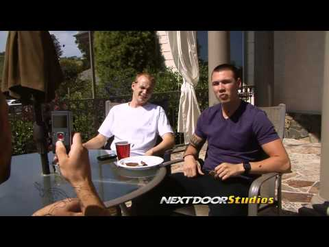 Rod Daily, Jay Cloud & Joey Devero Chat About Their Scene!