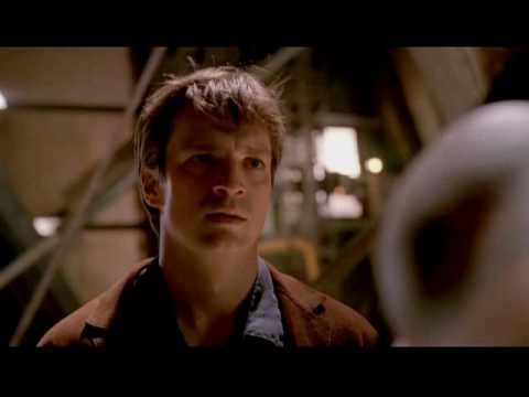 Firefly Clip: The Negotiator