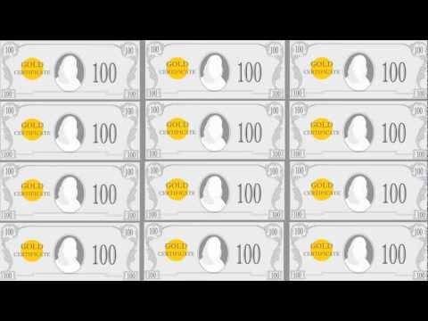 Gold Independent Money