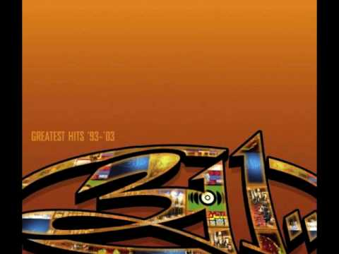 311 - All Mixed Up with Lyrics