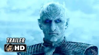 GAME OF THRONES Season 8 Teaser Trailer #1 (2019) HBO Series