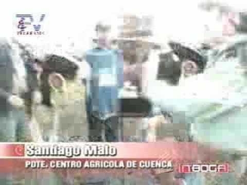 Centro Agrícola de Cuenca premió a ganadores