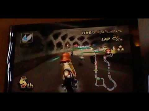 Mario Kart Wii WI-Fi (Episode 96) It's Daisy!