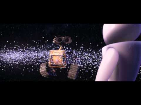 Wall-E: Define Dancing HQ