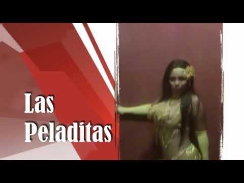 INGRID RIVERA - INAUGURACION LAS PELADITAS