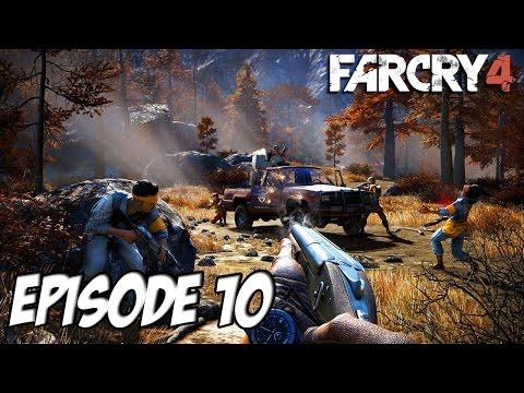 Far Cry 4 - L'aventure Exotique | Sabal guide moi | Ep 10 thumbnail