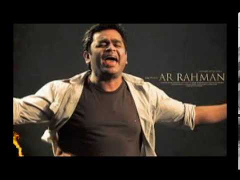 Munbe Va Song - Flute Version-ar Rahman. World Class Music video
