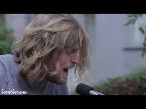 Andy Burrows - Because I Know That I Can - Secret Sessions