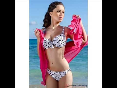fille sexy en bikini et maillot sexy girls