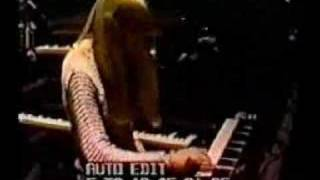 Rick Wakeman - The Battle