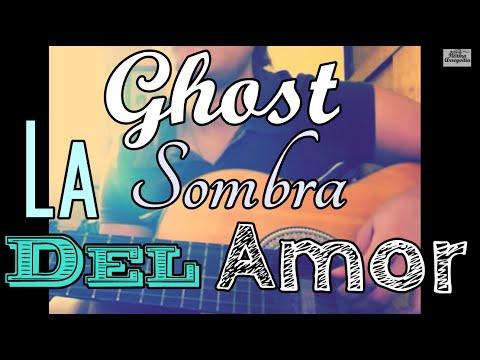 Ghost, La sombra del amor - Cover Norma Arregoitia