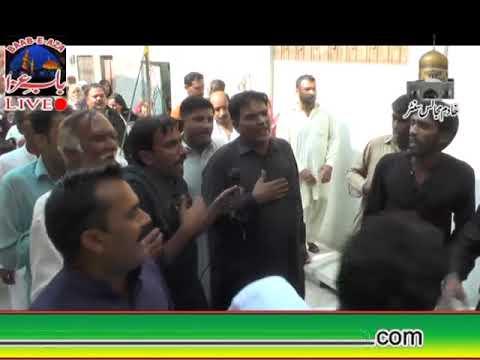 Matmi Jaloose 5 Safar 2018 Khalid Road Sheikhupura (1) (www.baabeaza.com