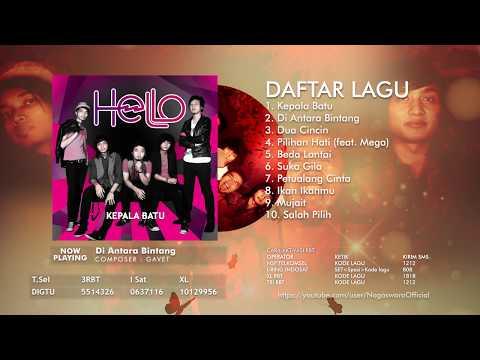 Hello - Kepala Batu (Full Album)