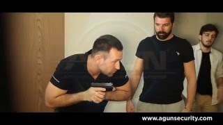 Agun Security Tactical Shooting Training