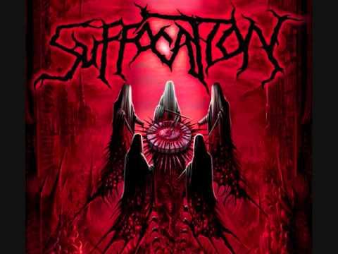 Suffocation - Blood Oath