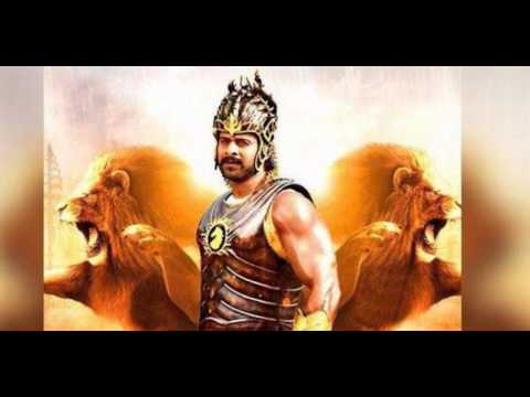 Bahubali  New Trailer | Baahubali – The Beginning | Dialogue Trailer Photo Image Pic