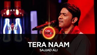 download lagu Sajjad Ali, Tera Naam, Coke Studio Season 10, Season gratis