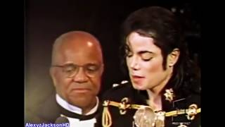 Michael Jackson &The Jackson 5 - Rock and Roll Hall of Fame 1997 HD