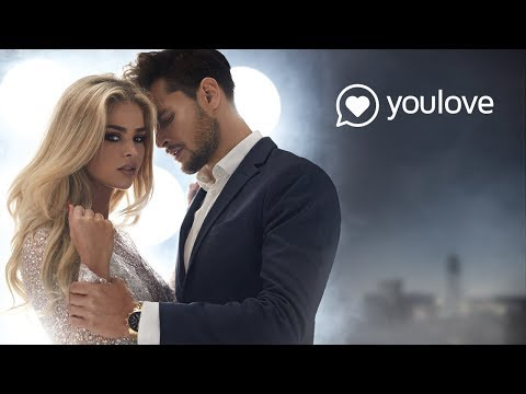 Find Real Love — YouLove Premium Dating APK Cover