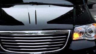 Chrysler Town  Country Commercial  Boxing Beauty and The Beast