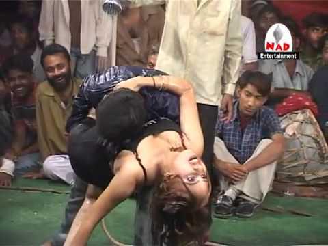 media bihari nanga dance