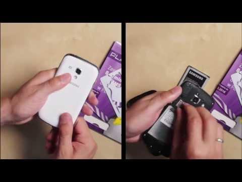 Samsung Galaxy Trend vs Samsung Galaxy Core - krótkie porównanie/recenzja