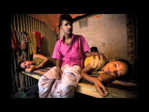 Sex Slavery In Nepal- Rough Draft video