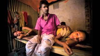 sex slavery in nepal- rough draft