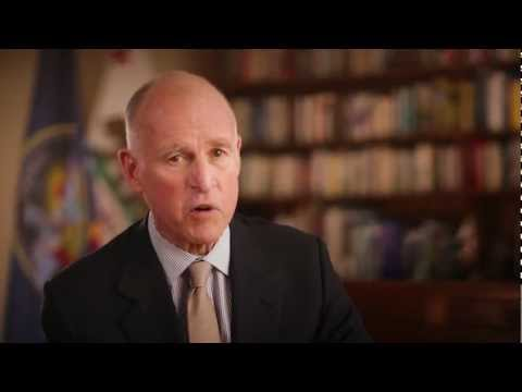 Address to the People of California: Governor Brown Discusses 2012-2013 State Budget