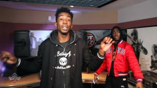 The Hot Box: Brooklyn Artist DESIIGNER Performs 'Panda' +  Shows Off His Dabbin SKills